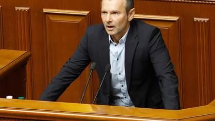 "Избрался – работай: ""слуги народа"" не хотят отпускать Вакарчука из Рады"
