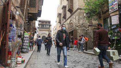 Єгипет планує відкрити міжнародне авіасполучення до курортів: куди і коли