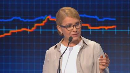 Торгується з владою: навіщо партія Тимошенко підіграє Коломойському