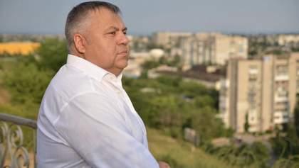 Головою Запорізької ОДА став Віталій Боговін: що про нього відомо