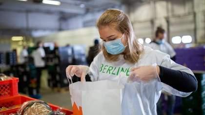 Назвали країни ЄС, які ще не пройшли пік коронавірусу