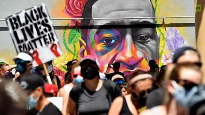 Я була впевнена, що не расистка, або Протести в США були питанням часу