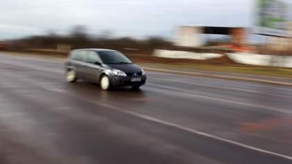 В МВД рассказали, как находчивые водители избегают камер