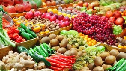 Як обрати ранні овочі і фрукти без нітратів: поради