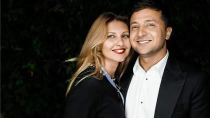 Зеленский перейдет на особый режим работы после обнаружения коронавируса у жены