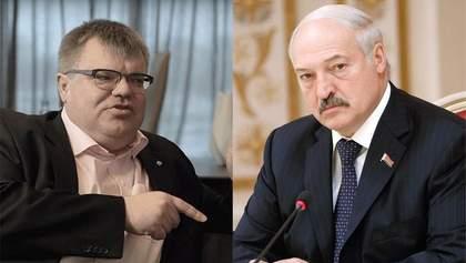 Корупція, обшуки й зв'язки з Росією: у Білорусі розгорівся політичний скандал перед виборами