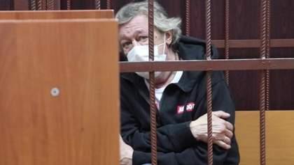 Я не розумію, як далі жити, – актор Єфремов попросив пробачення за смертельну ДТП: відео