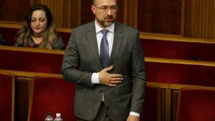 За 100 днів – один ухвалений закон: КВУ про законодавчу діяльність уряду Шмигаля