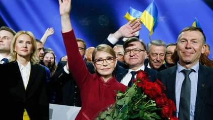 Тимошенко – головна захисниця олігархів: на кого працює Леді Ю