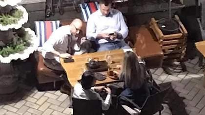 """Кличко прокомментировал """"сенсационное разоблачение"""" в ресторане"""