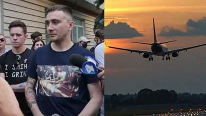 Головні новини 15 червня: домашній арешт для Стерненка, відновлення авіасполучення в Україні