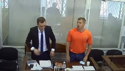Справа про хабар у 6 мільйонів: за топчиновника Burisma Андрія Кічу внесли заставу
