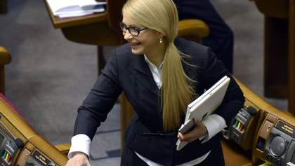Тимошенко підтримала Ляшка на довиборах у Раду