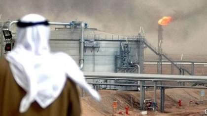 Ціна нафти падає: чому це добре для Саудівської Аравії – JPMorgan