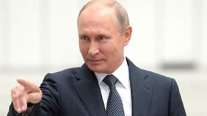 Як найманці Путіна лякають українців зовнішнім управлінням – Є питання