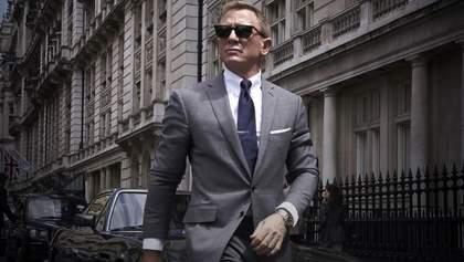 """""""007: Не час помирати"""": нові кадри фільму та чутки про доньку Бонда"""