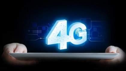 Vodafone встановлює обладнання для 4G в діапазоні 900 МГц