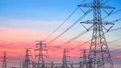 Электроэнергия из-за границы: Кабмин хочет запретить импорт из России и Беларуси