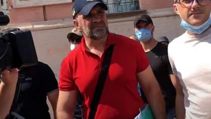 Справа Гандзюк: суд не задовольнив клопотання адвокатів Мангера про відвід судді