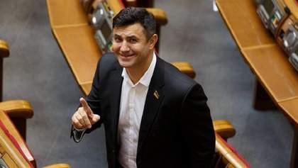 Він не є автоматичним кандидатом у мери Києва, – Кравчук про Тищенка