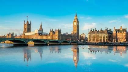 Класична Великобританія: дивовижні фото