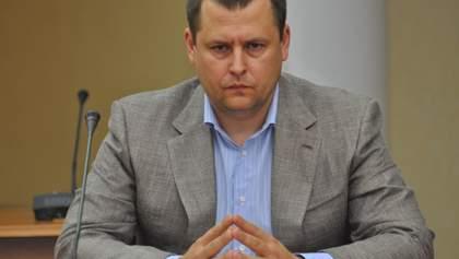 """Інтереси """"партії мерів"""": чому не покликали міського голову Черкас"""
