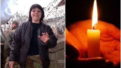 Трагічно загинула відома волонтерка-парамедик Ірина Шевчишин: деталі