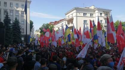 Хотят повторить 2014 год: почему Портнов и единомышленники активизировались?