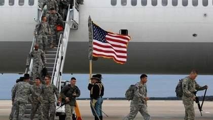 США нарощують військову присутність в Європі, – НАТО