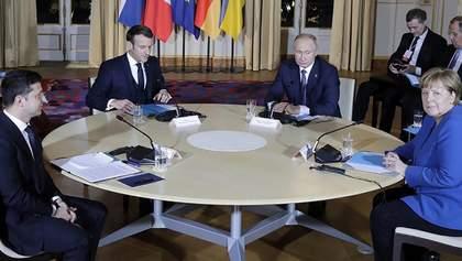 Никому не нужен саммит ради саммита: у Зеленского высказались о нормандском формате