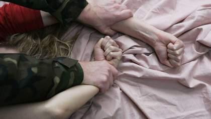 Сексуальное насилие на Донбассе: как наказать за пытки украинцев