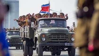 Корейська криза: чому КНДР повертає війська в демілітаризовану зону