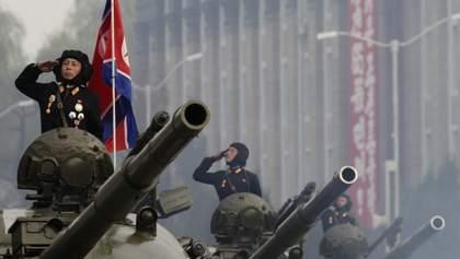 Військові КНДР зайшли у демілітаризовану зону, – ЗМІ