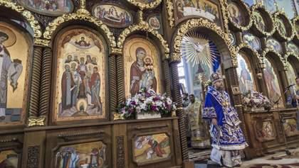 """Церква пережила період """"філаретівщини"""", – у ПЦУ відреагували на справу Порошенка щодо Томосу"""