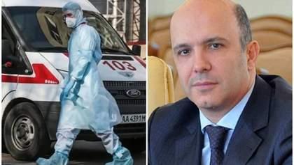 Головні новини 19 червня: друга хвиля COVID-19 в Україні, Абрамовський очолив Мінекології