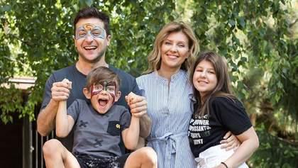 День батька 2020: що відомо про дітей українських політиків