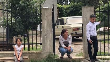 Як на Закарпатті живе 10-річний хлопчик на ім'я Янукович: фото