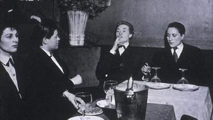 8 гомосексуальных пар прошлого века, которые не стеснялись своих чувств: архивные фото