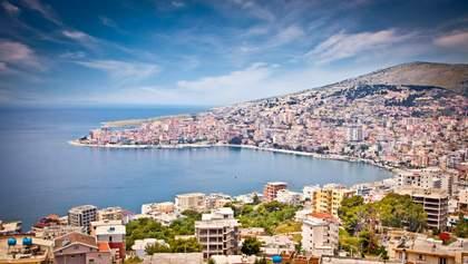 5 дивовижних місць в Албанії: фото