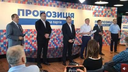 В Украине появилась партия мэров: эксклюзивные детали от мэра Житомира