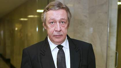 Михаила Ефремова признали вменяемым: результаты экспертизы