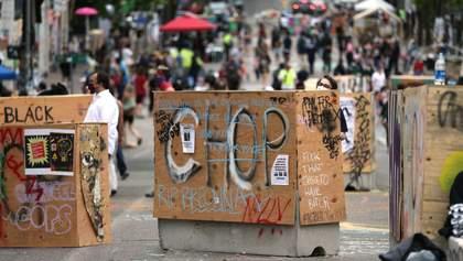 Криваві протести у США: під час мітингу застрелили 19-річного активіста