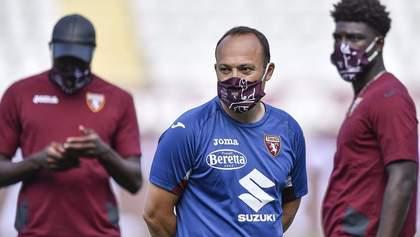 Скандал у Італії: вболівальники звинуватили клуб у дискримінації темношкірих людей