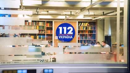 Канал соратника Медведчука покаже концерт з Кремля до Дня вшанування пам'яті жертв війни