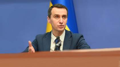 Виктор Ляшко признался, что у него есть политические амбиции и  он думает о карьере политика