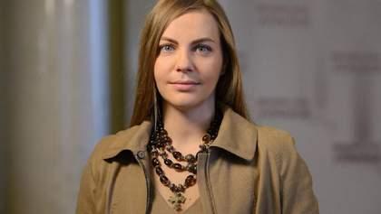 Зґвалтування у Кагарлику: новою адвокаткою потерпілої стала екснардепка Олена Сотник