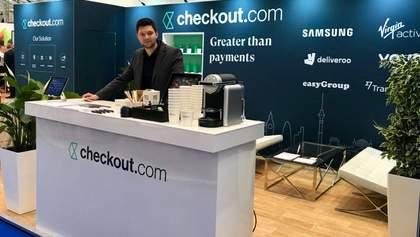 Фінтех-стартап Checkout.com потроїв свою ринкову вартість і став одним із найдорожчих у Європі
