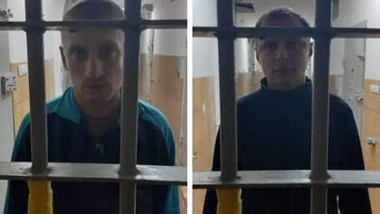 Изнасилование в Кагарлыке: подозреваемых Кузива и Сулиму оставили под стражей