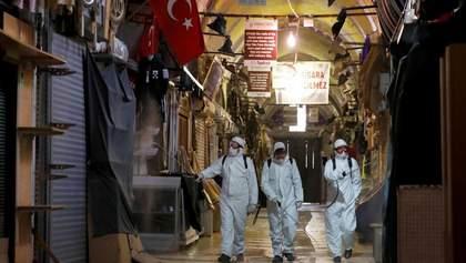 Туристам в Турции предлагают страховой полис от COVID-19: сколько стоит и где купить
