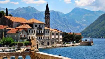 Туристическая Черногория: что можно посмотреть